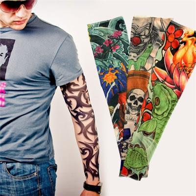 7k - Găng tay hình xăm giá sỉ và lẻ rẻ nhất