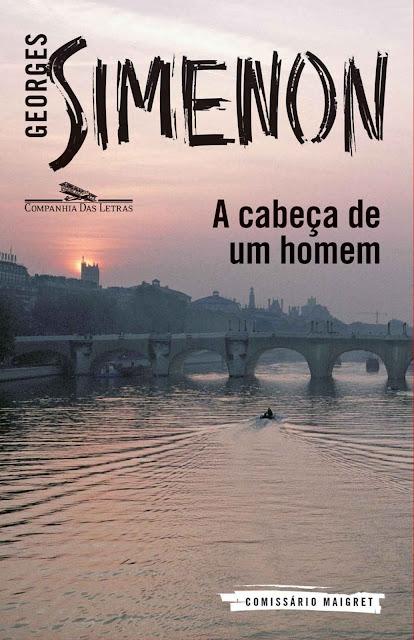 A cabeça de um homem - Georges Simenon