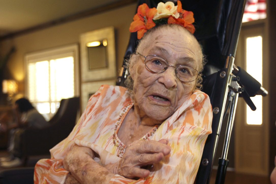 Gertrude-Weaver
