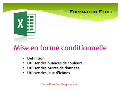 Mise en forme conditionnelle partie 1