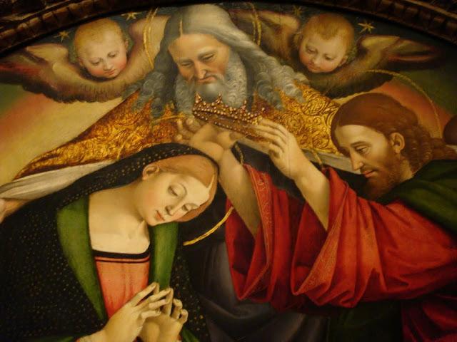 Formação para Total Consagração à Virgem Maria