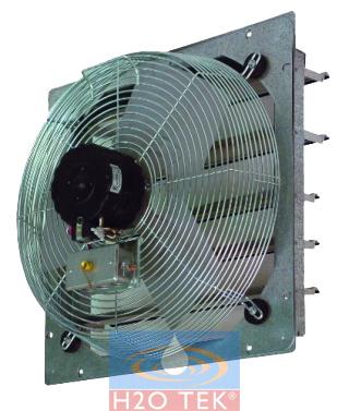 H2o Tek S A De C V Extractor Axial Con Rejillas Varias