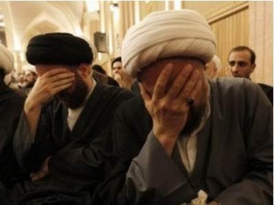 inilah syair Syi'ah Irak ternama Ahmad Nu'aimi buat heboh bangsa iran