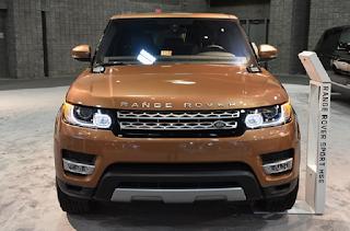 2018 Land Rover Range Rover Sport: SVR, Date de sortie, Hybride