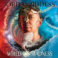 """Το βίντεο των Jordan Rudess για το """"Wired For Madness pt.1"""" από το album """"Wired For Madness"""""""
