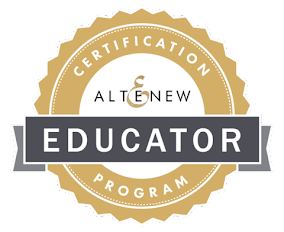 Altenew Educator