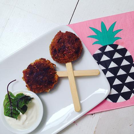 Quinoa Pops am Stiel_My Kitchenlogbook by Marlene Grünzweil