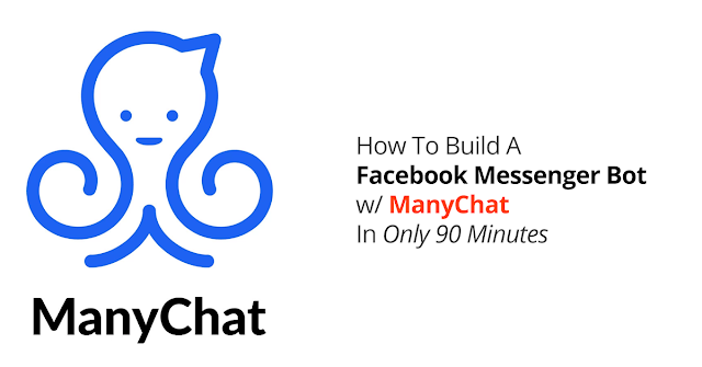 ManyChat: Make a Facebook Messenger Bot From Scratch