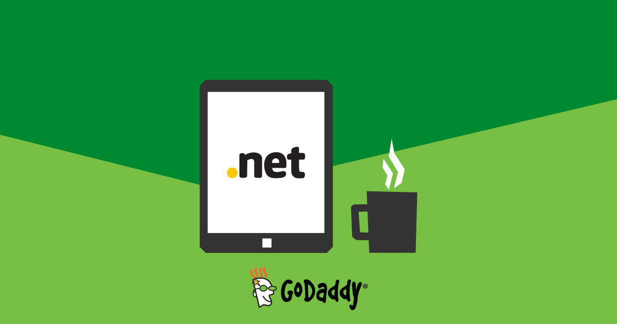 Godaddy  Net domain promo codes