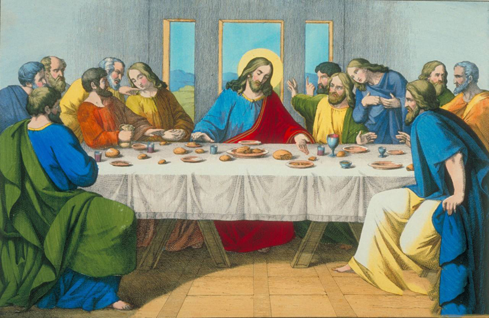 Jesus Christ Wallpapers And Quotes Compartiendo Por Amor La 250 Ltima Cena