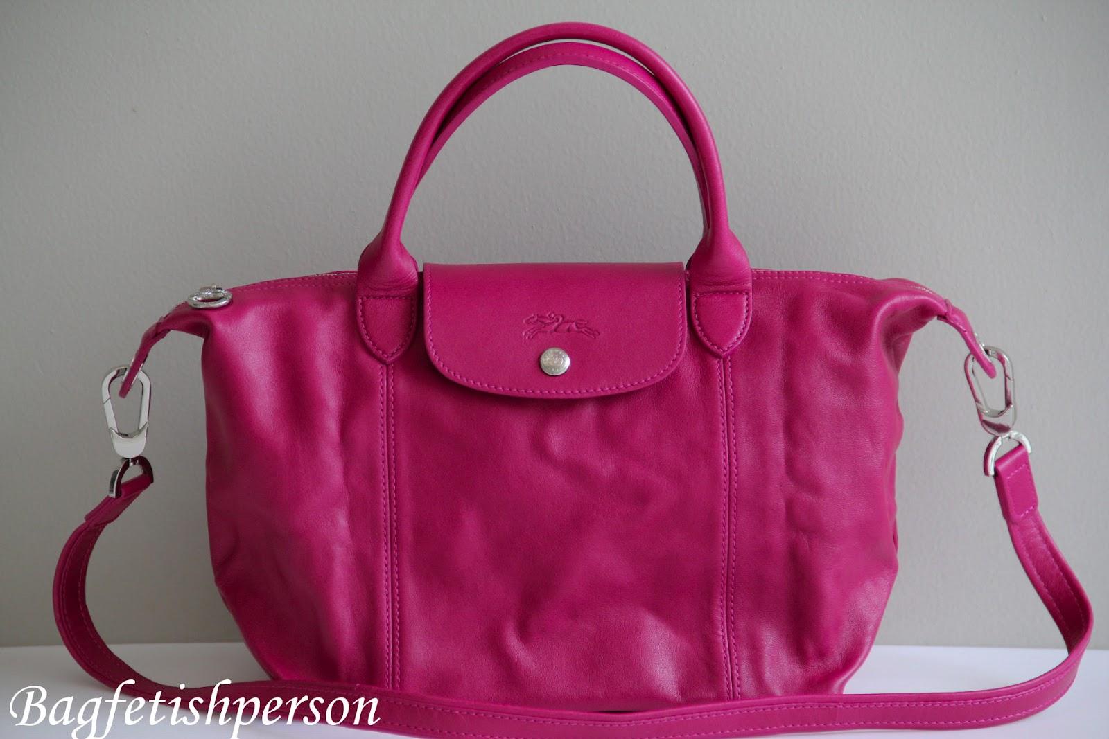 Bagfetishperson Bag Acquisition April 2012