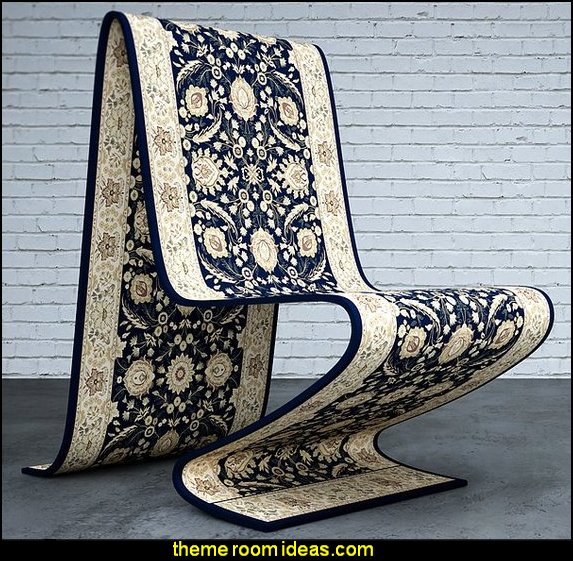 Carpet Chair