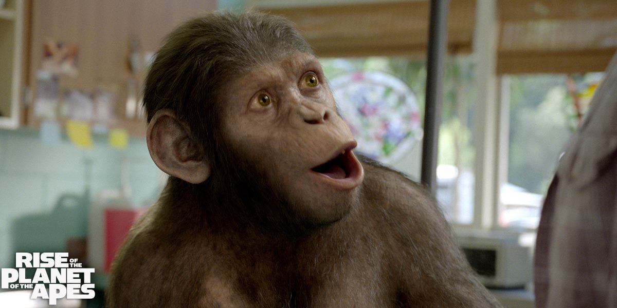 Archives Of The Apes Rise Of The Planet Of The Apes 2011 Part 30