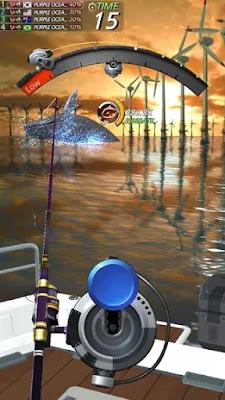 Télécharger Fishing Hook Mod