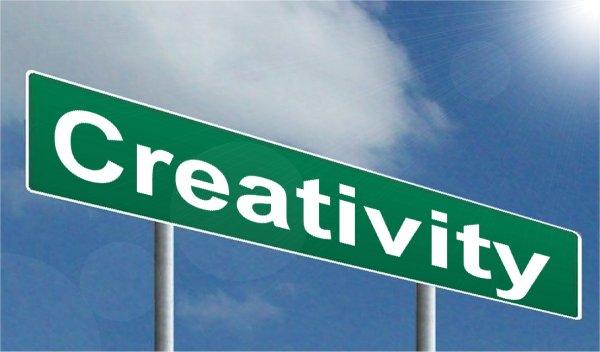 ways to improve your creativity
