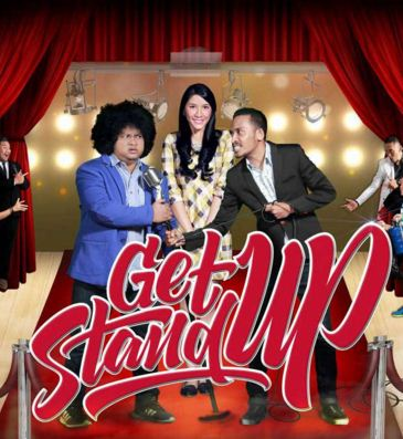 Download Film Get Up Stand Up 2016 TVRip