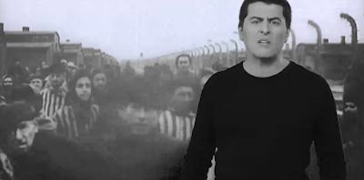 """""""Never Forget"""" es la tema musical de Francky Perez que nos recuerda que """"NUNCA MAS"""" nos volverá a suceder lo ocurrió en la Alemania Nazi."""