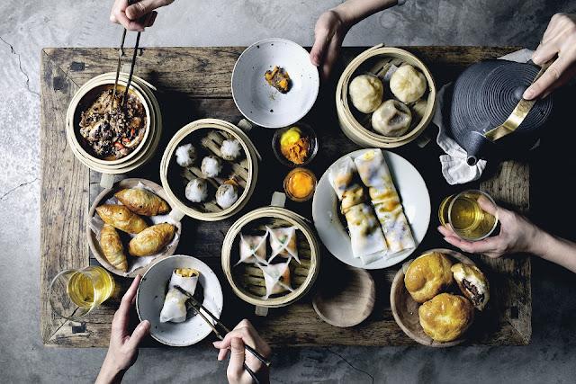 Những món ăn làm nên tinh hoa ẩm thực Đài Loan