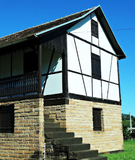 Museu Municipal de Forquetinha (RS)