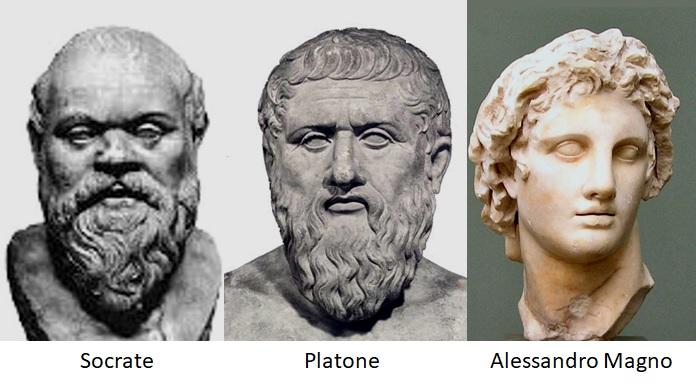 Il segreto del successo secondo Socrate