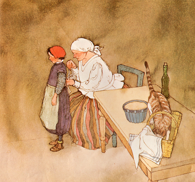 little red riding hood and the brothers grimms little red cap essay All credit goes to the brothers' grimm published july 6, 2014 updated july 31,  the brothers' grimm fairy tails little red cap (better known as little red riding hood) the fire inside your soul.