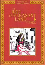A Red & Pleasant Land