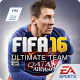 Download The Latest Version Of FIFA 16 Ultimate Team 3.2.113645 XAPK For Android