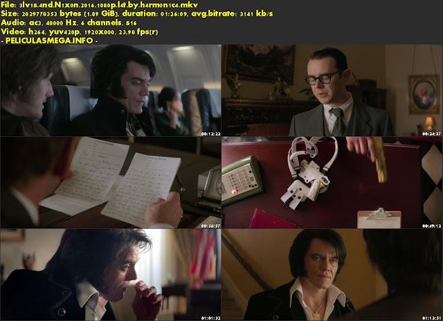 Descargar Elvis & Nixon Latino por MEGA.