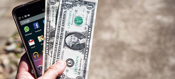 Comment gagner de l'argent grâce à une application gratuite sur Internet.