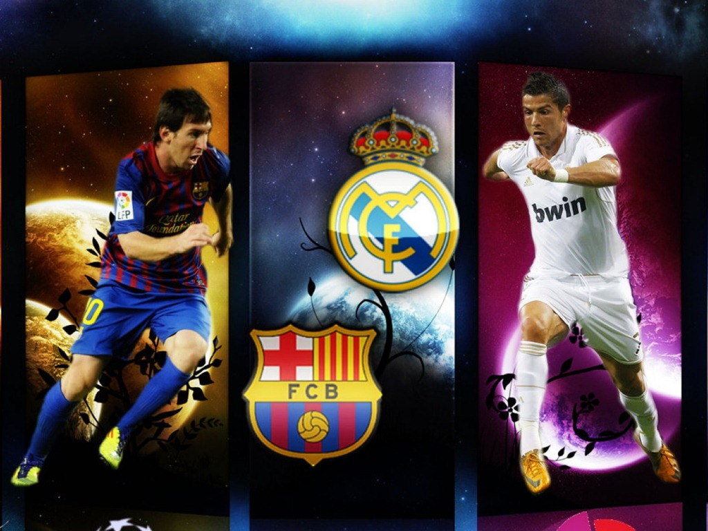 Cristiano Ronaldo Or Lionel Messi The College Changer