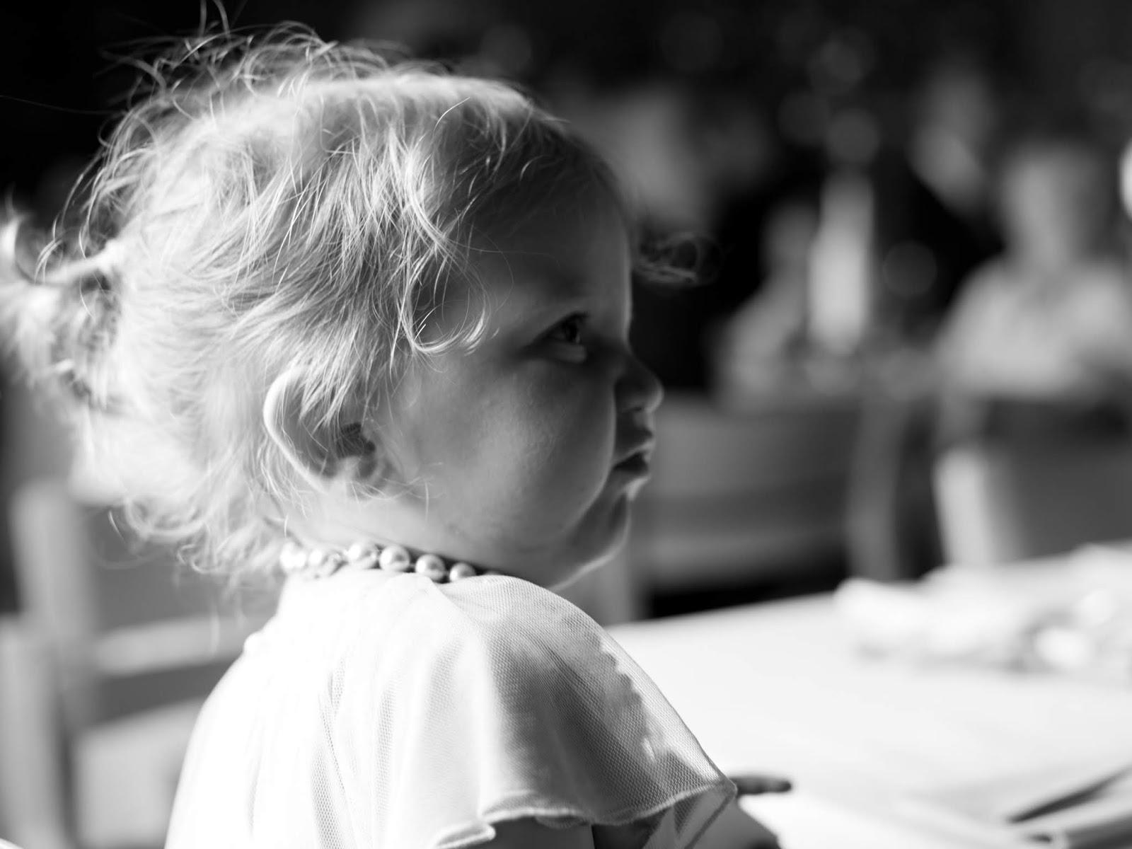 Kohta 2-vuotias