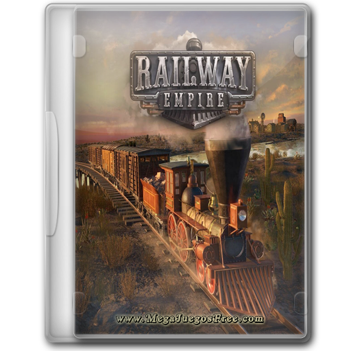 Railway Empire Full Español