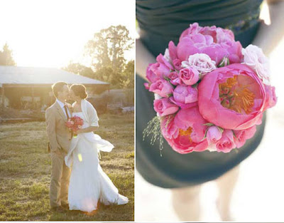 5 Inspirações para o Bouquet!