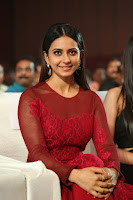 Rakul Preet Glam Photos at Bruce Lee Audio HeyAndhra.com