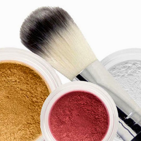 mineral makeup Sheer Miracle