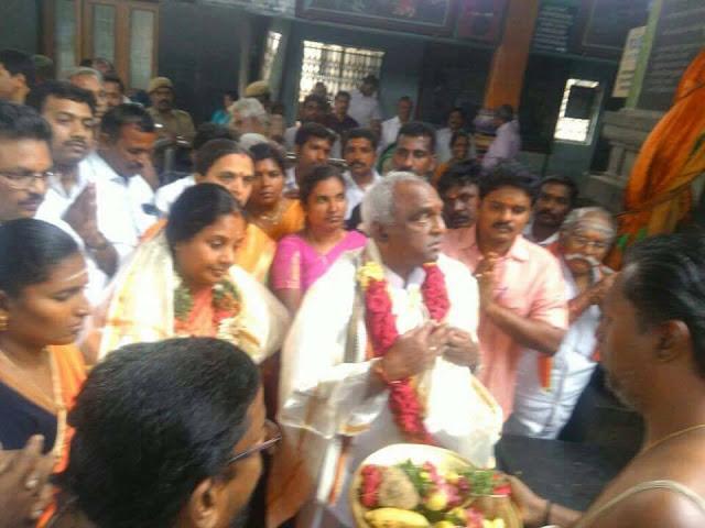 vanathi srinivasan pon radhakrishnan @avargal_unmaigal