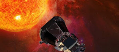 Αναβάλλεται η εκτόξευση της πρώτης αποστολής της NASA στον ήλιο λόγω τεχνικού προβλήματος