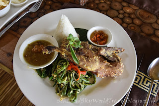 峇里, bali, ubud, 烏布, Bebek teba Sari dirty duck 髒鴨子