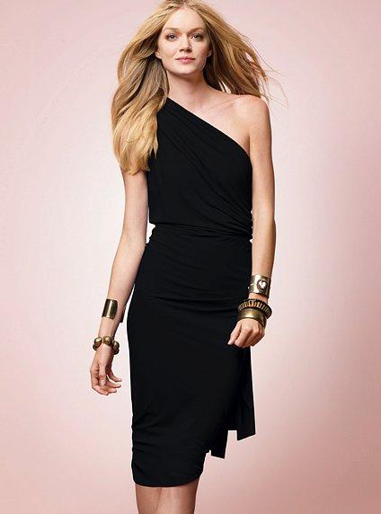 One Shoulder Dress 2013 Miss 24