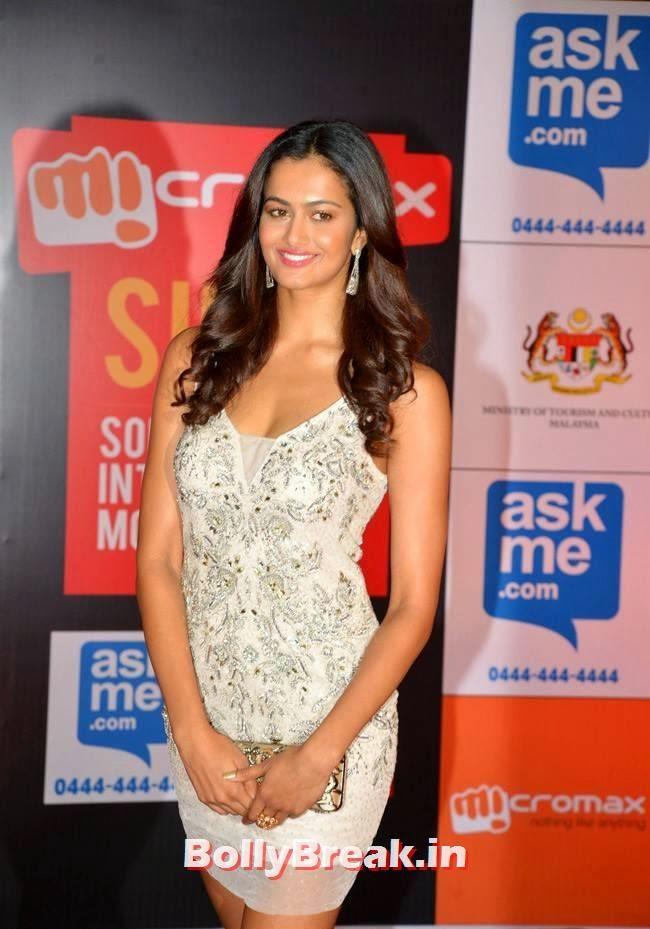 , Shubra Aiyappa Sexy Photos in Hot Dress