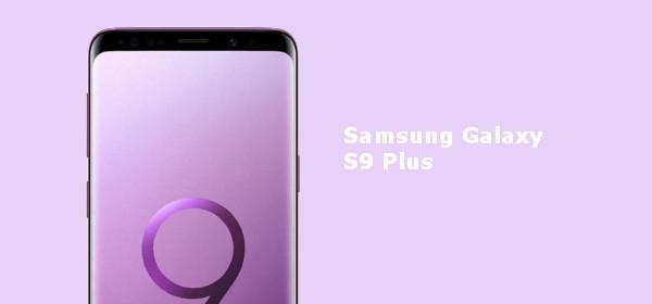 Kredit Samsung S9 Plus, Harga Samsung S9 Plus, Spesifikasi Samsung S9 Plus, Kekurangan dan Kelebihan Samsung S9 Plus