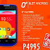 O+ 8.37 Android Phone Price and Full Specification