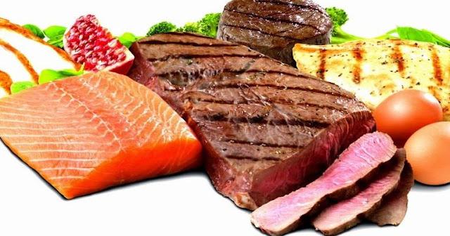Carnes magra para a sua dieta