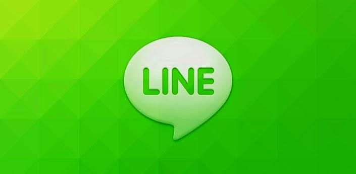 Cara Chatting LINE di Komputer ke HP