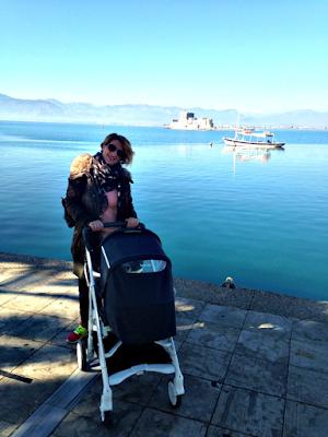 Βόλτα στο Λιμάνι -Ναύπλιο