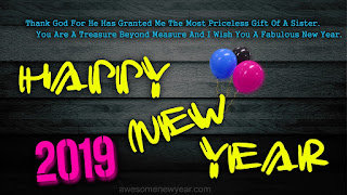 happy new year 2019 message quotes status
