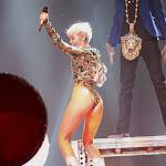 La Picante Actuación De Miley Cyrus En Su último Concierto. Foto 5