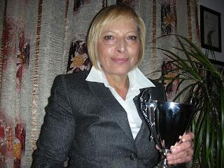 INTERVISTA: Brunella Giovannini, scrittrice