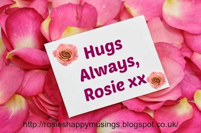 Hugs Always