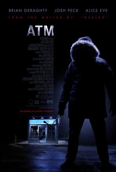 ATM 2012 DVDRip Subtitulos Español Latino Descargar